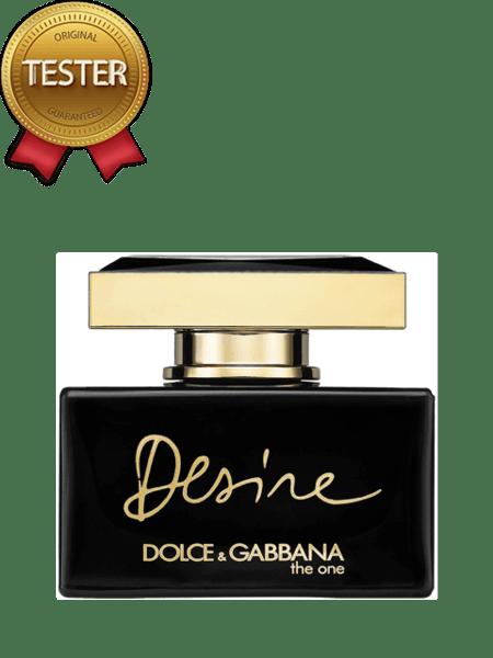 Dolce & Gabbana The One Desire EDP 75мл - Тестер за жени